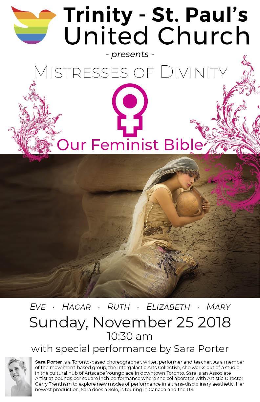 feministbible